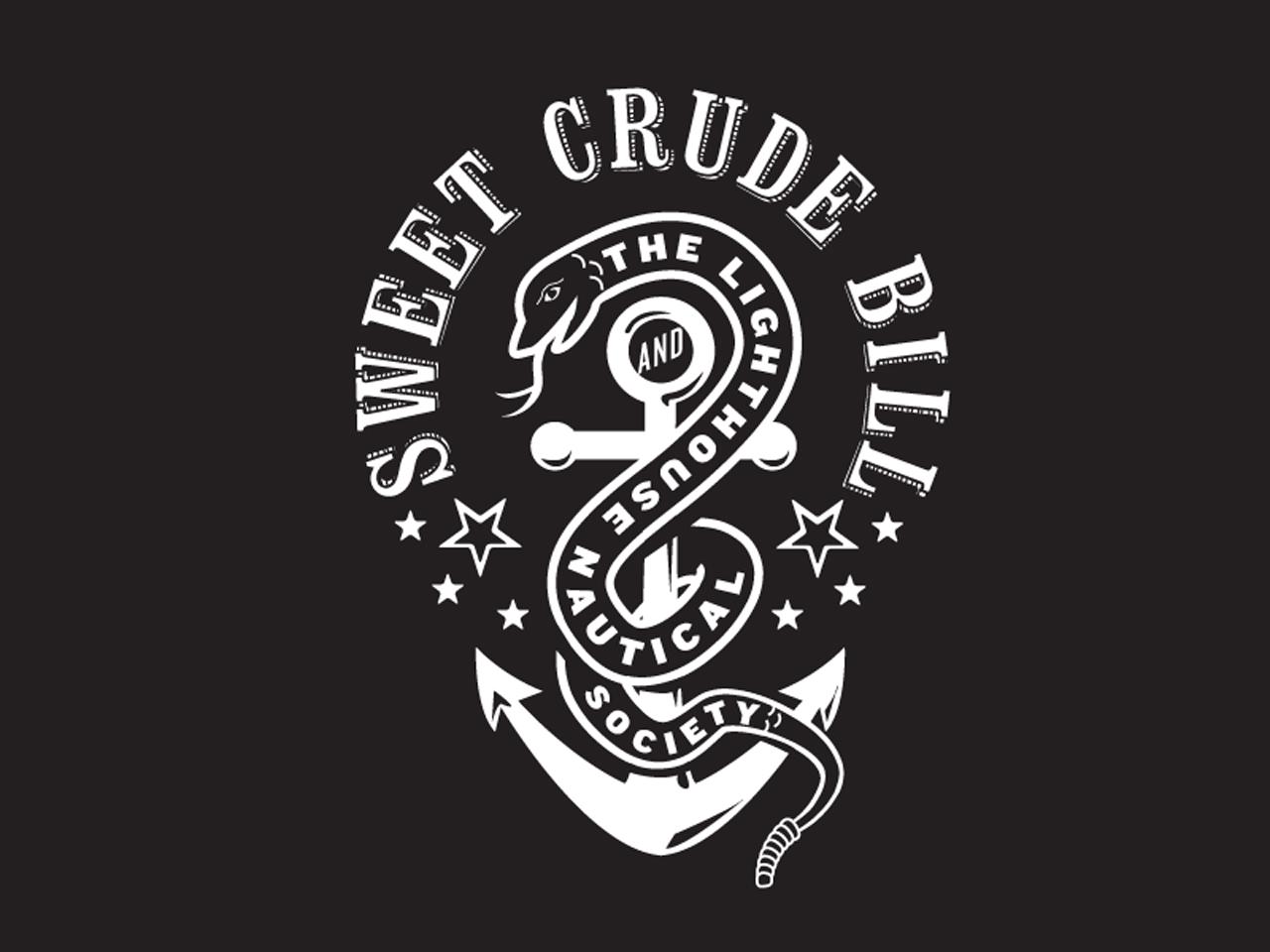 Sweet Crude Bill Logo