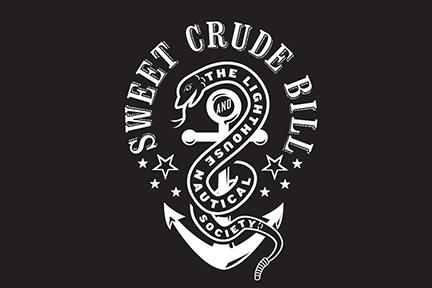 Music Branding // Sweet Crude Bill